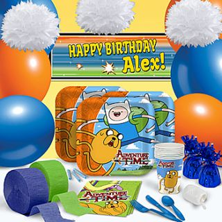 Adventure Time Ultimate Party Pack