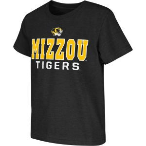 Missouri Tigers Colosseum NCAA Kids Platform T Shirt