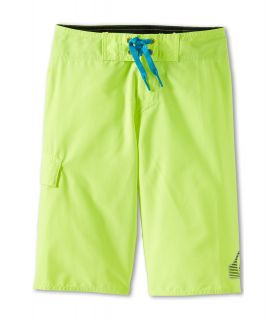 Quiksilver Kids Stomping Boardshort Boys Swimwear (Yellow)