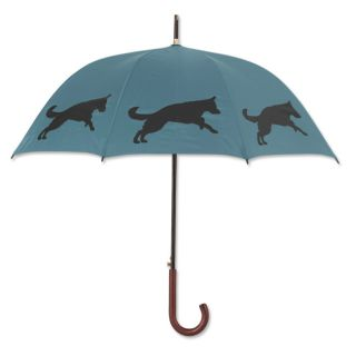 Dog Umbrella, German Shepherd