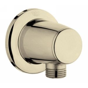 Grohe 28 459 R00 Movario Wall Union / Elbow