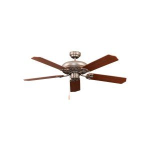 Ellington Fans ELF MAN52AN5 Manor 52 Ceiling Fan