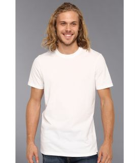Hurley Staple Premium Draft Shirt Mens Short Sleeve Pullover (White)