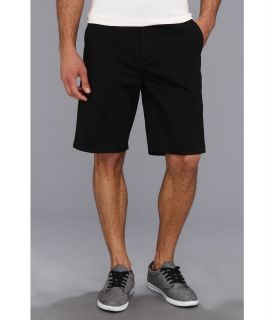 Quiksilver Union Chino Walkshort Mens Shorts (Black)