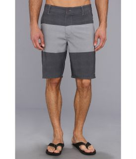 Rip Curl Mirage Jobos Boardwalk Mens Shorts (Gray)