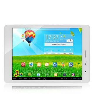 Teclast G18mini 7.9 Android 4.2.2 Quad Core Tablet PC (Wifi/3G/GPS/Quad Core /RAM 1G/ROM 16G)
