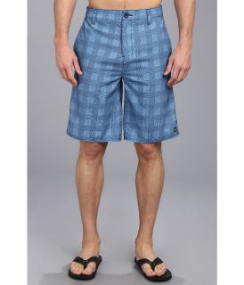 Rip Curl Secret Boardwalk Mens Shorts (Blue)