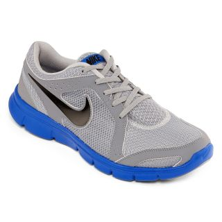 Nike Flex Experience 2 Mens Running Shoes, Blue/Gray