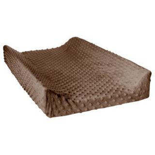 Changing Pad Cover   Brown by Circo
