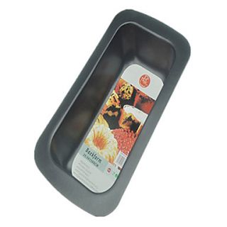 Rectangle Shape Metal Cake Baking Pan