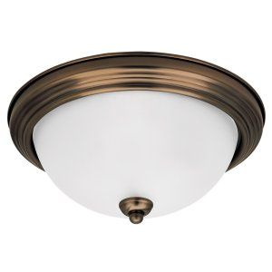 Sea Gull Lighting SEA 77064S 829 Universal Ceiling FLush Mount