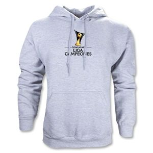 hidden CONCACAF Champions League Hoody (Ash Gray)