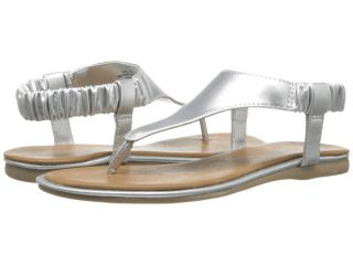 Kenneth Cole Reaction Kids Float On U Girls Shoes (Silver)
