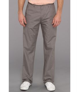 Lucky Brand Chino Pant Mens Casual Pants (Gray)