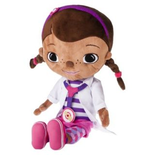 Disney Doc McStuffins Pillow Buddy
