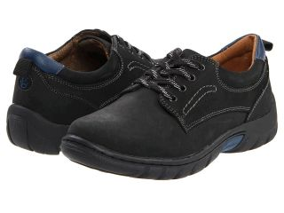 Hush Puppies Kids Werner Boys Shoes (Black)