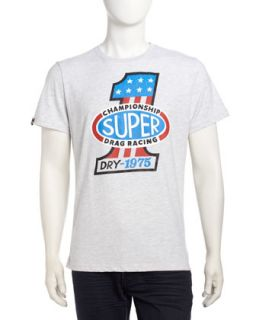 Drag Race Champ T Shirt, Ice