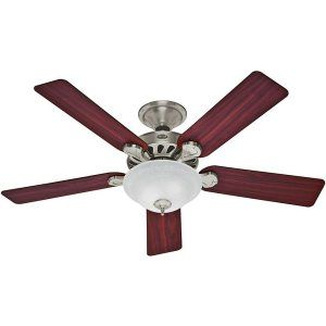 Hunter HUF 53085 Five Minute Fan Large Room ceiling fan
